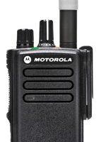 Motorola Solutions XPR 7350 two way radio